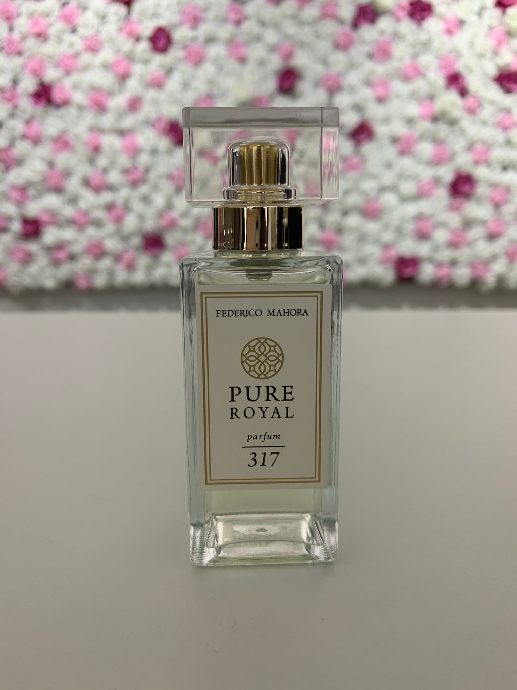 Pure Royal Parfum FM 317 |50ml