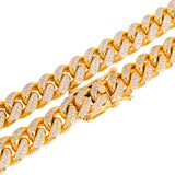 Cuban Link Chain