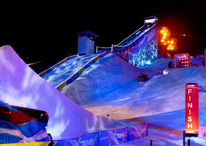 Skishows & Mountain Events