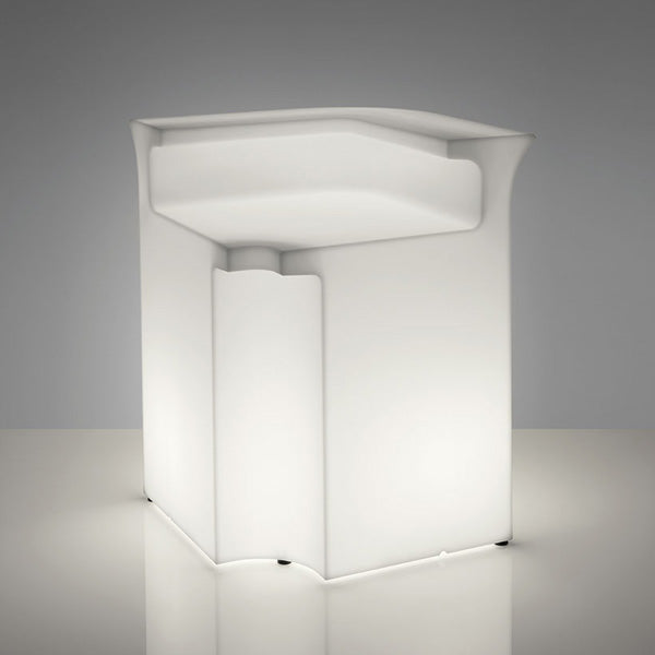 Bartheke / Counter - BREAK CORNER - 85 x 85 x H 110 cm