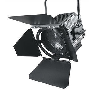 Fresnel - 1.200 Watt - FAL Daylight - 6000 K - dimmable