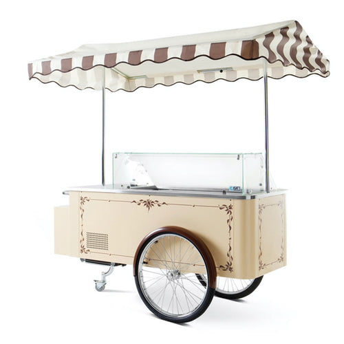 Ice Cream Cart - Il Calmasino