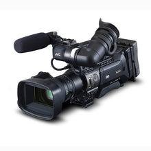 Laden Sie das Bild in den Galerie-Viewer, Camcorder - JVC GY-HM850E