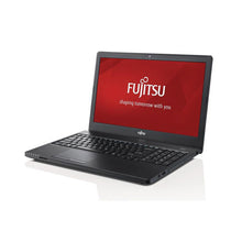 Laden Sie das Bild in den Galerie-Viewer, Laptop Fujitsu Lifebook A555 - Intel Core CI3-5005U, 2 GHz I 8 GB RAM, 256 GB SSD