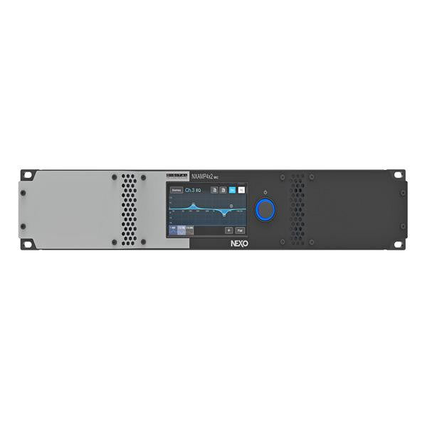 Amp Rack - NEXO NXAMP - 4x2