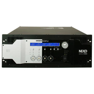 Amp Rack - NEXO NXAMP - 4x4