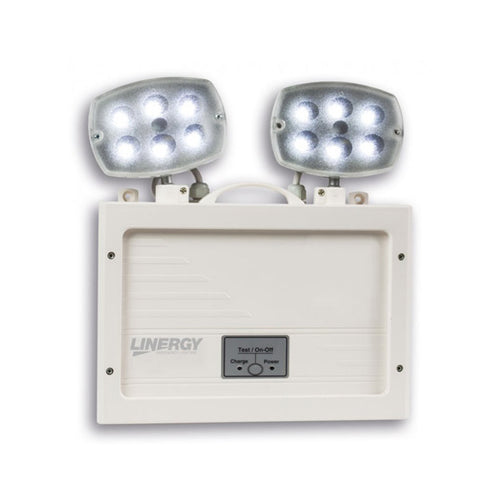 LED Notlicht - Linergy Dual LED PB
