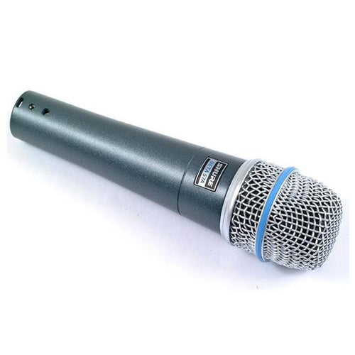 Dynamisches Mikrofon - SHURE Beta 57A - Supercardioid - Vocal/Instrument