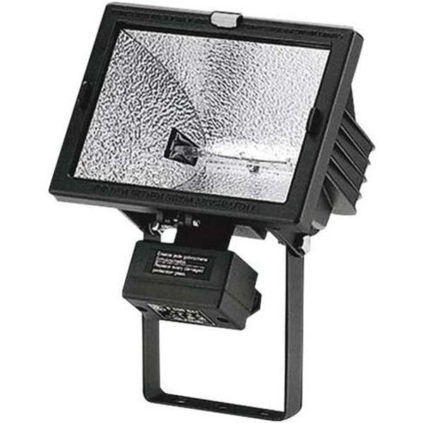 Floodlight - 500 Watt - symmetrisch/outdoor