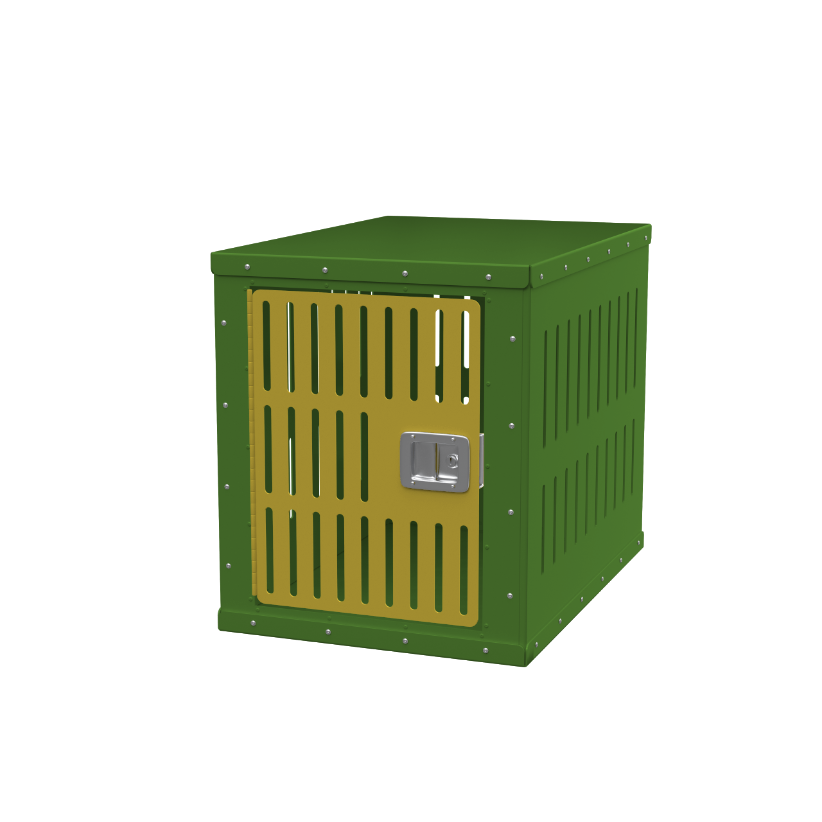 SMALL CRATE - Customer's Product with price 590.00