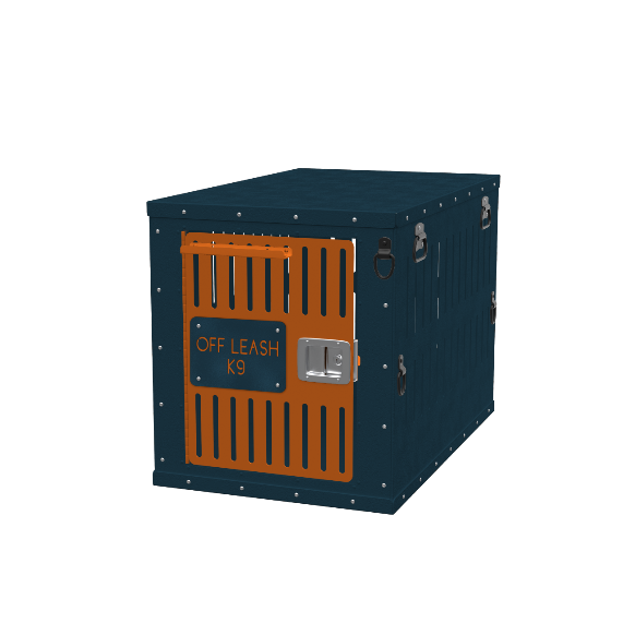 MEDIUM CRATE - OLK9 - Customer's Product with price 664.00