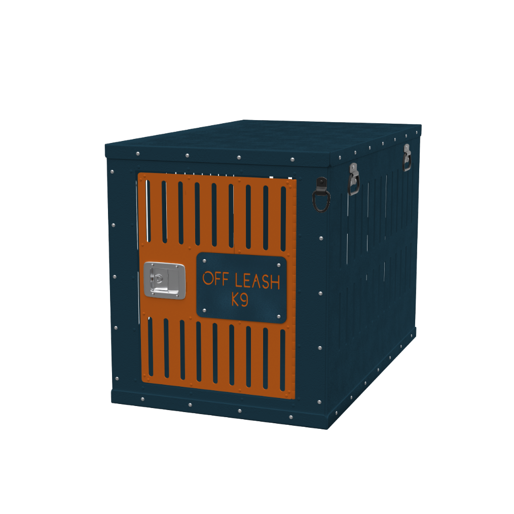 LARGE CRATE - OLK9 - Customer's Product with price 643.50