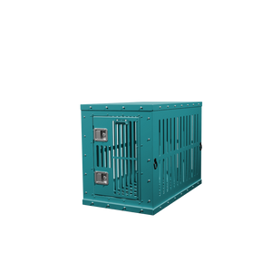 Custom Dog Crate - Customer's Product with price 860.00