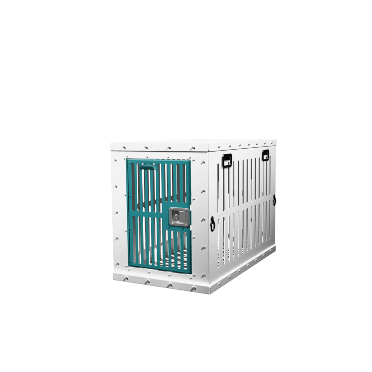 Custom Dog Crate - Customer's Product with price 698.00