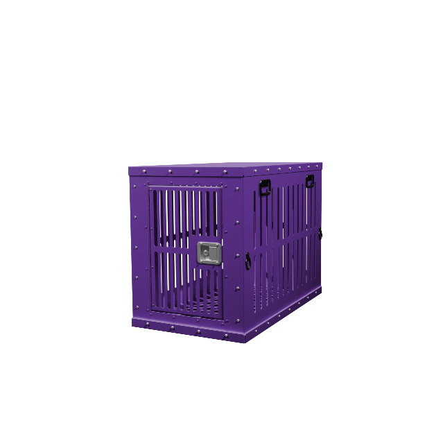 Custom Dog Crate - Customer's Product with price 648.00