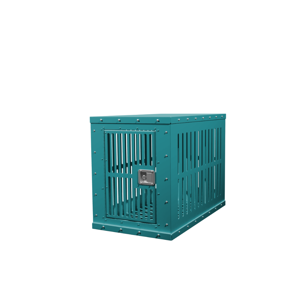 Custom Dog Crate - Customer's Product with price 550.00