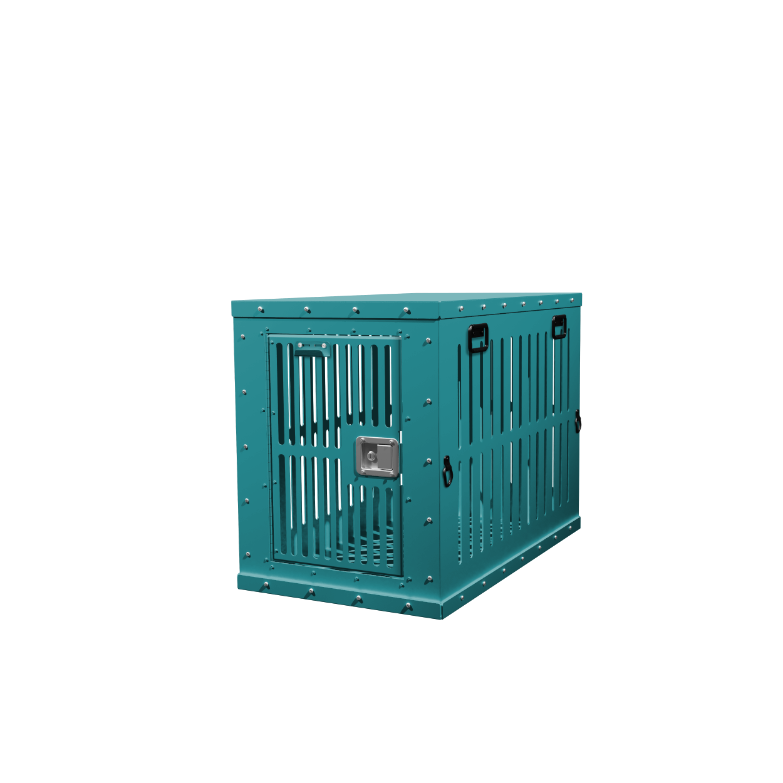 Custom Dog Crate - Customer's Product with price 838.00