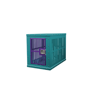 Custom Dog Crate - Customer's Product with price 750.00