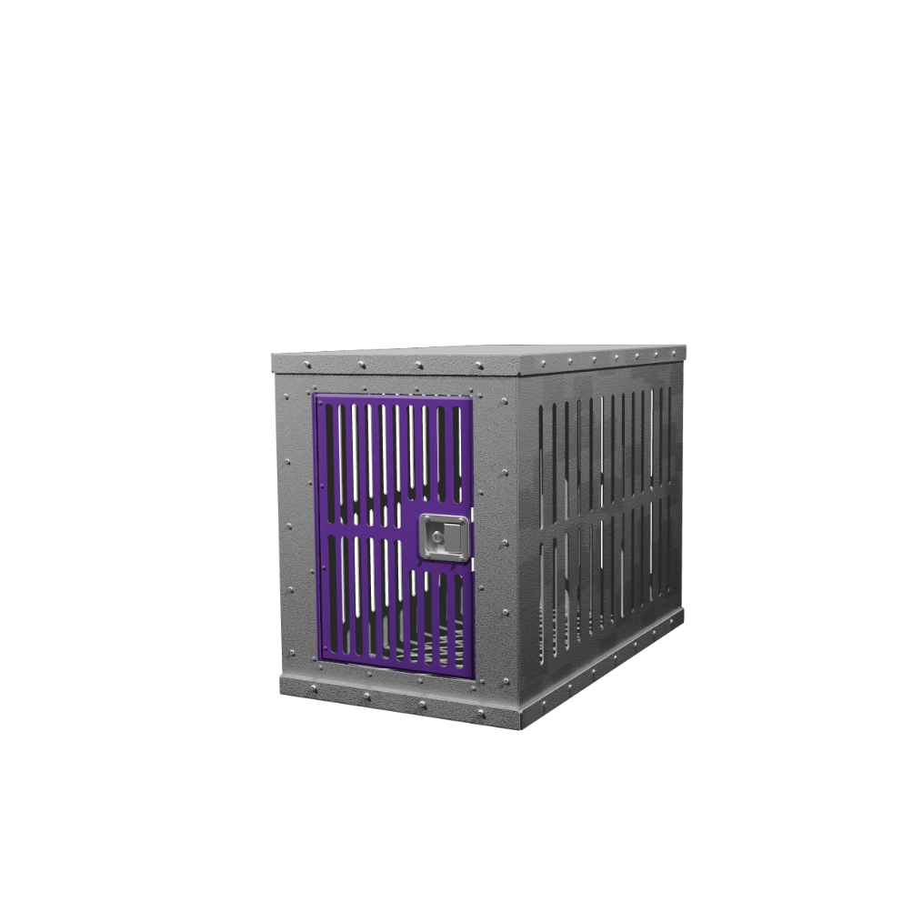 Custom Dog Crate - Customer's Product with price 835.00