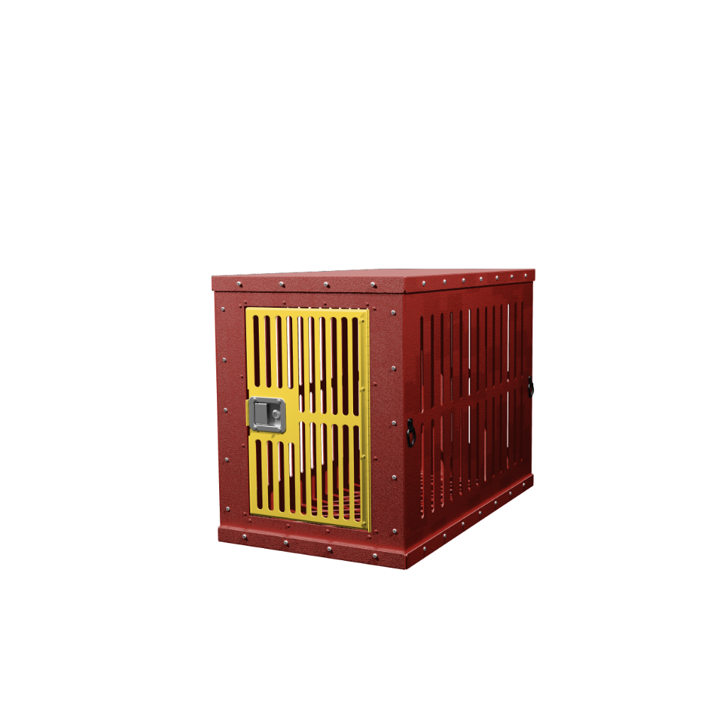 Custom Dog Crate - Customer's Product with price 715.00
