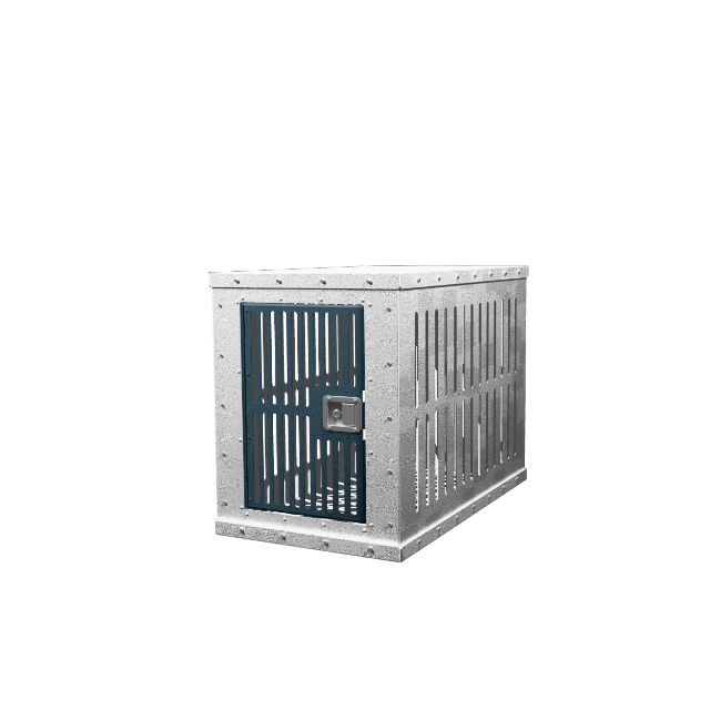 Custom Dog Crate - Customer's Product with price 755.00