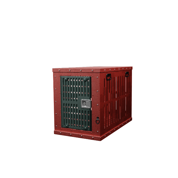 Custom Dog Crate - Customer's Product with price 718.00
