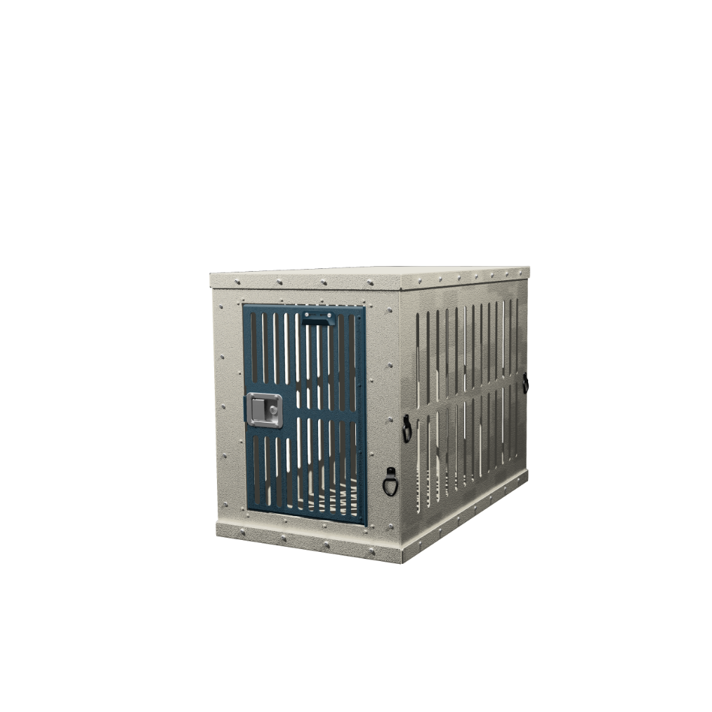 Custom Dog Crate - Customer's Product with price 600.00