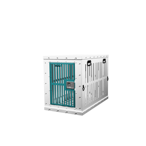 Custom Dog Crate - Customer's Product with price 703.00