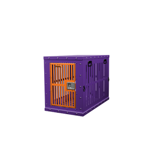 Custom Dog Crate - Customer's Product with price 608.00