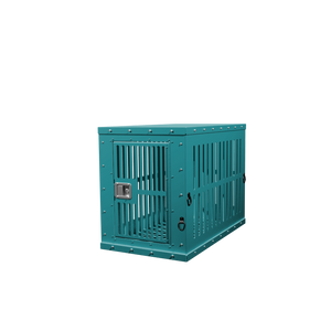 Custom Dog Crate - Customer's Product with price 740.00
