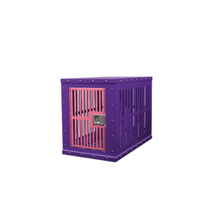 Custom Dog Crate - Customer's Product with price 630.00