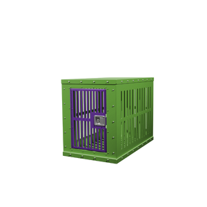 Custom Dog Crate - Customer's Product with price 535.00