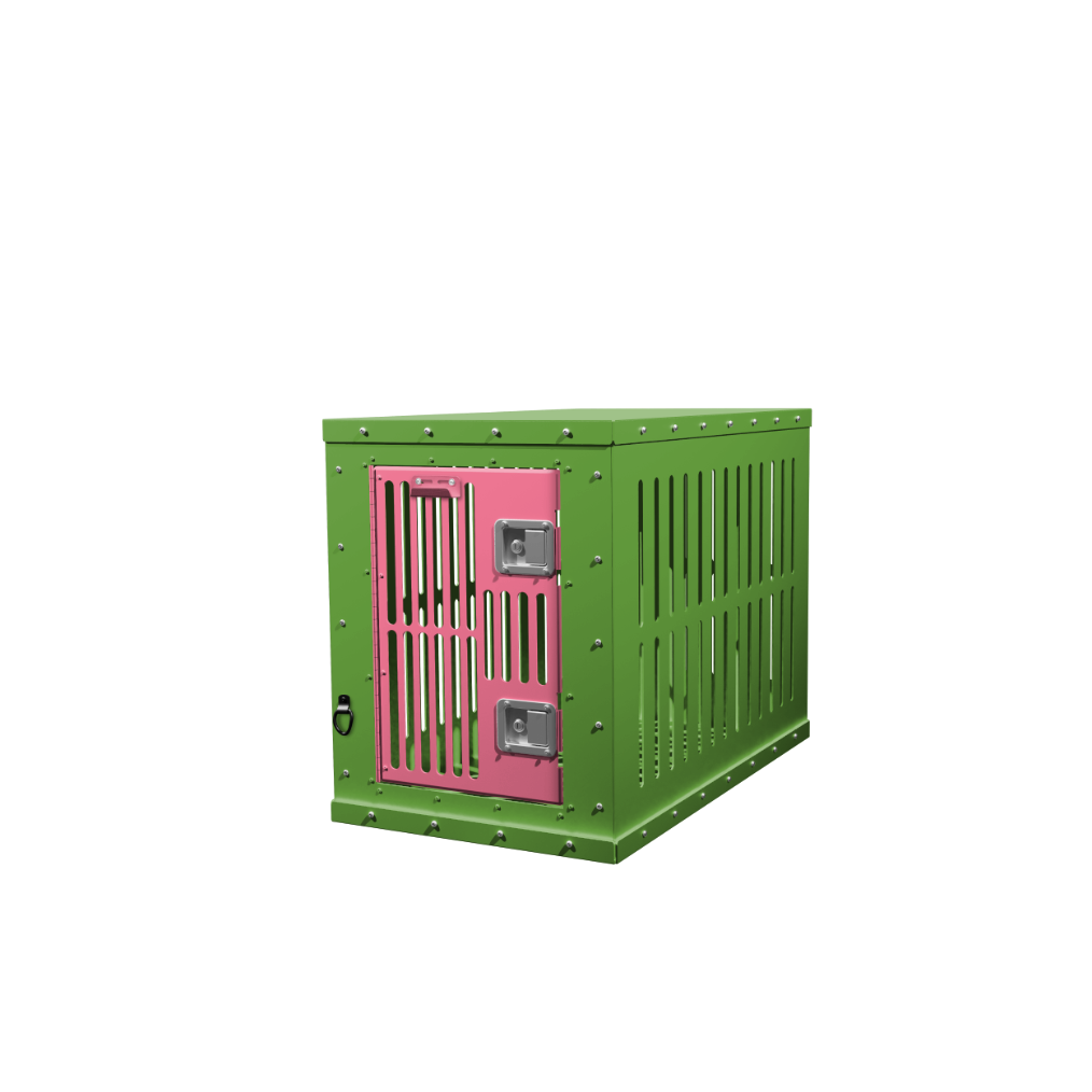 Custom Dog Crate - Customer's Product with price 425.00