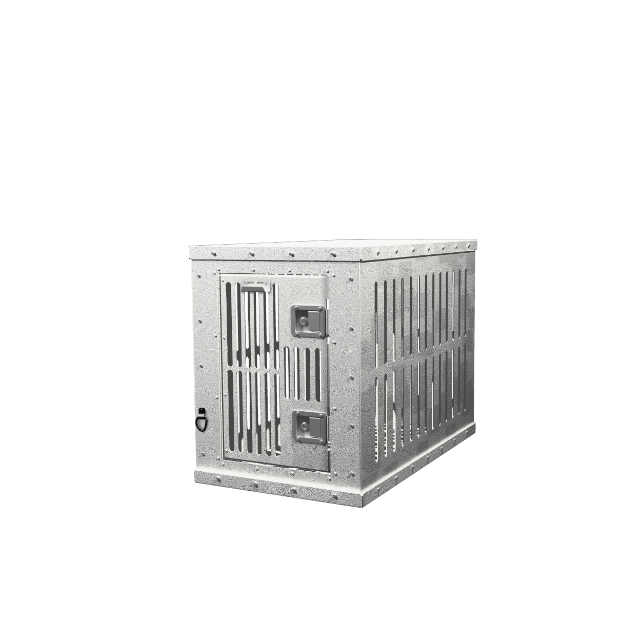 Custom Dog Crate - Customer's Product with price 920.00