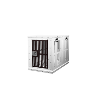 Custom Dog Crate - Customer's Product with price 673.00
