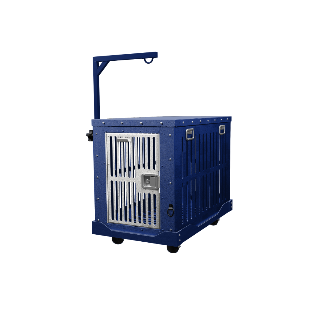 Custom Dog Crate - Customer's Product with price 898.00
