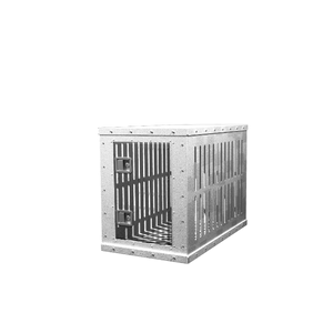 Custom Dog Crate - Customer's Product with price 880.00