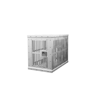 Custom Dog Crate - Customer's Product with price 555.00