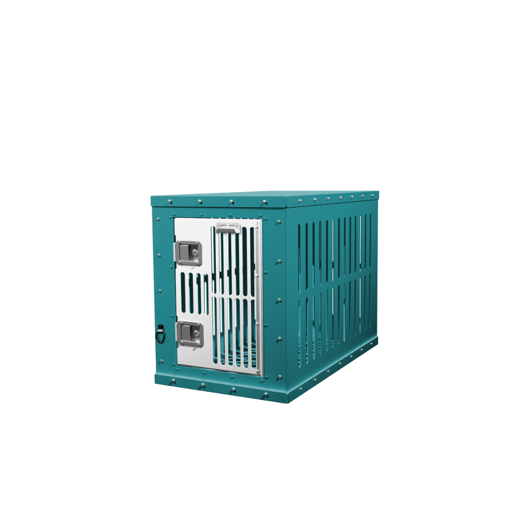 Custom Dog Crate - Customer's Product with price 505.00