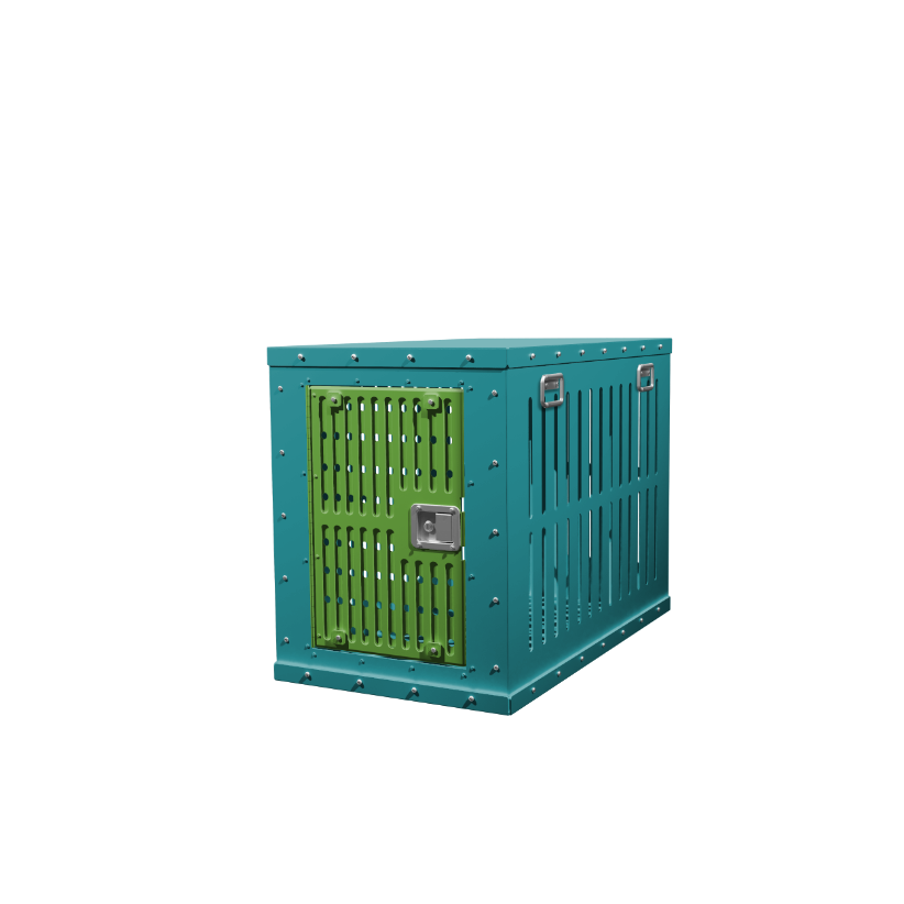 Custom Dog Crate - Customer's Product with price 688.00