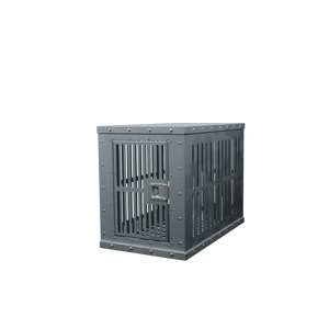 Custom Dog Crate - Customer's Product with price 760.00