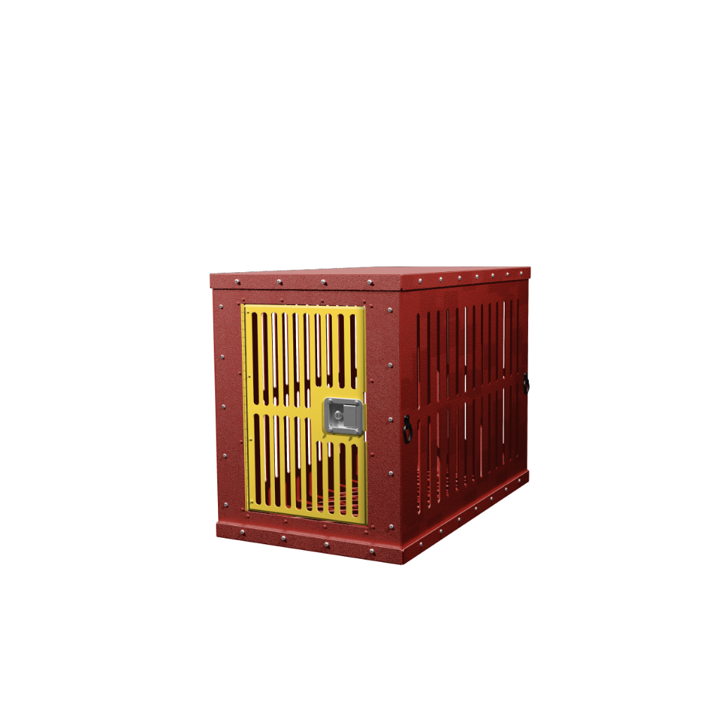 Custom Dog Crate - Customer's Product with price 900.00