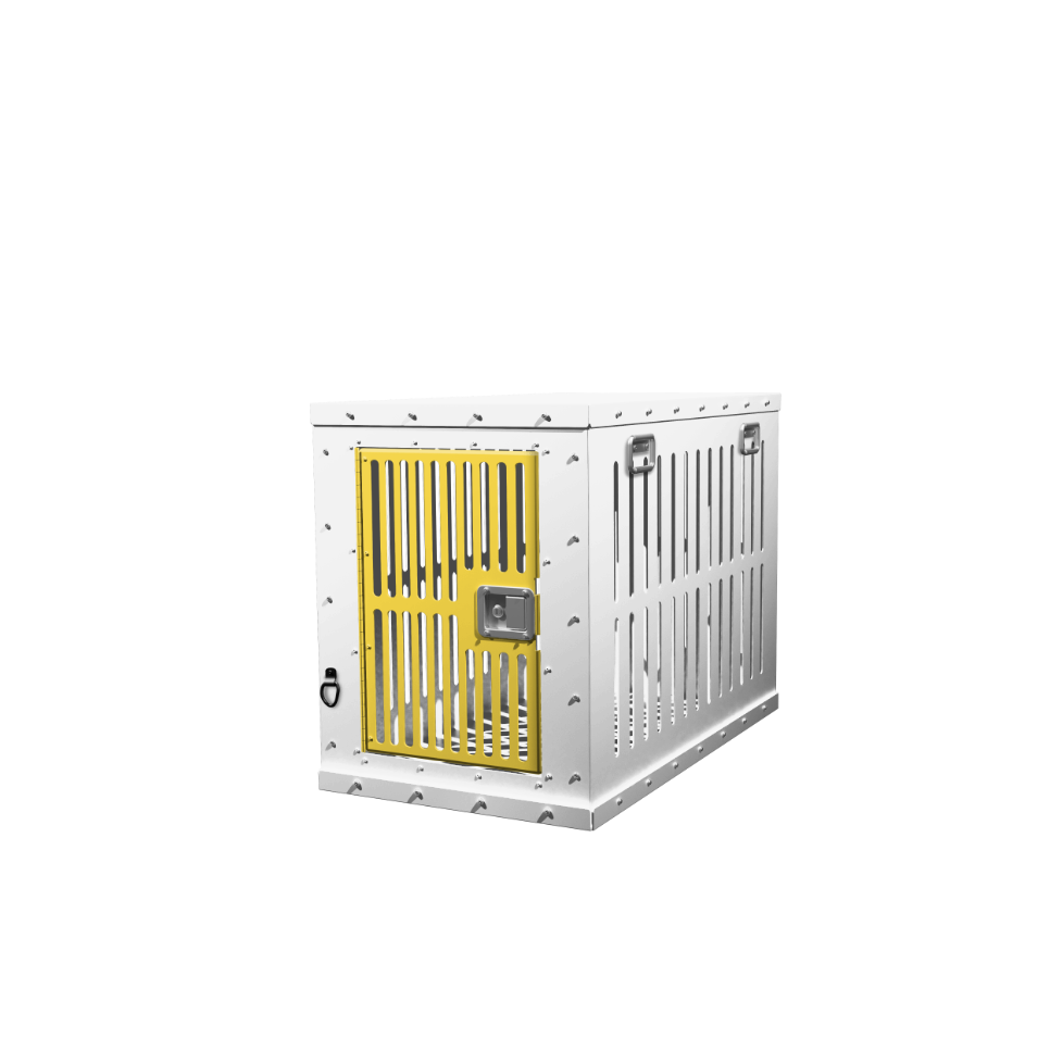 Custom Dog Crate - Customer's Product with price 513.00