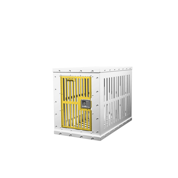 Custom Dog Crate - Customer's Product with price 640.00