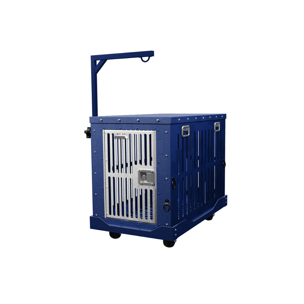Custom Dog Crate - Customer's Product with price 913.00