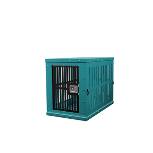 Custom Dog Crate - Customer's Product with price 590.00