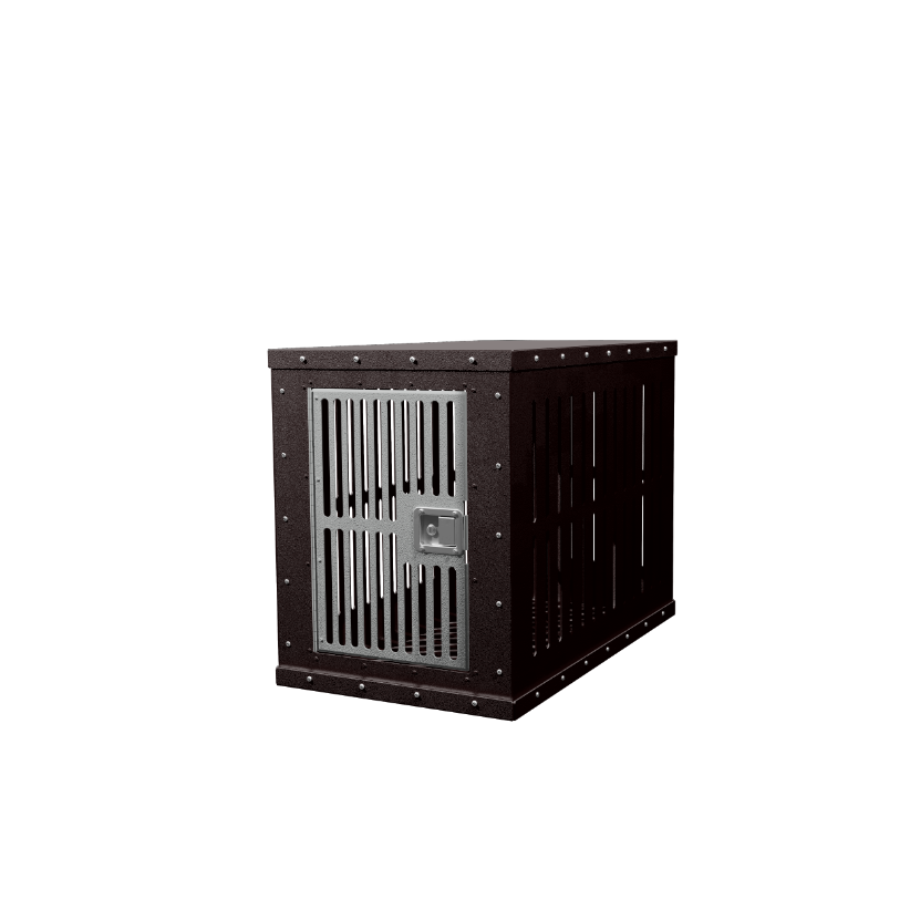 Custom Dog Crate - Customer's Product with price 670.00