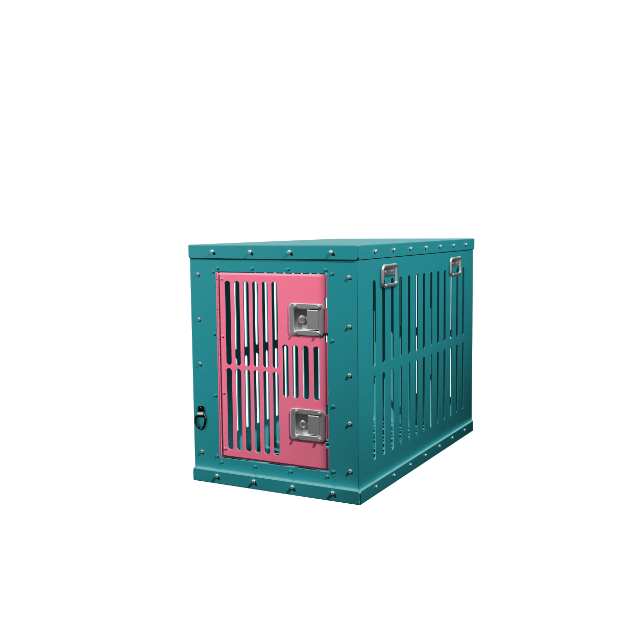 Custom Dog Crate - Customer's Product with price 843.00