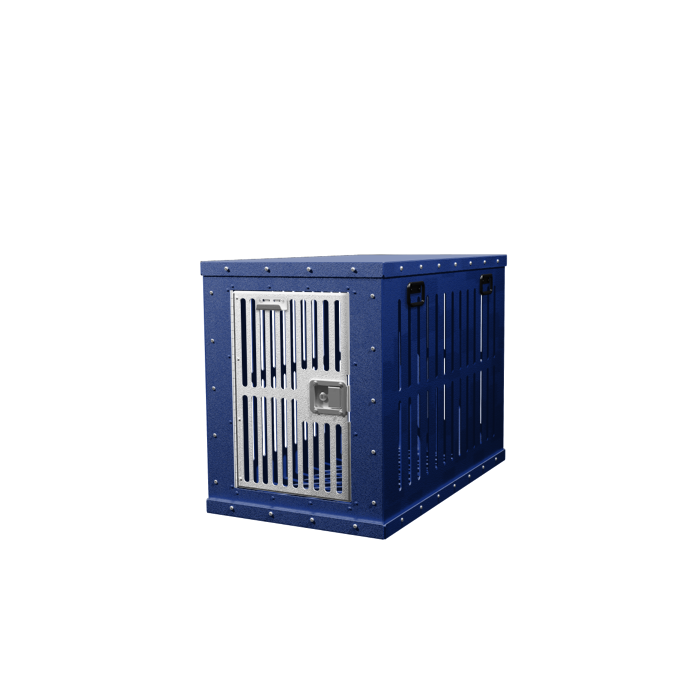 Custom Dog Crate - Customer's Product with price 638.00