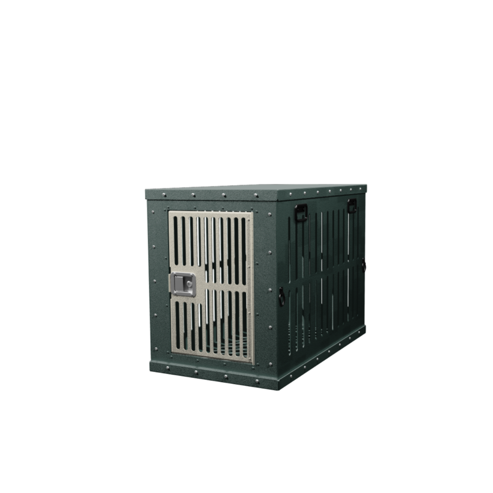 Custom Dog Crate - Customer's Product with price 748.00